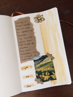 Flowers exist with or without an audience Bullet Journal Writing, Bullet Journal Aesthetic, Bullet Journal Ideas Pages, Bullet Journal Inspiration, Art Journal Pages, Life Journal, Art Journals, Poetry Journal, Photo Humour