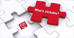 ¿Qué es clickable paper?