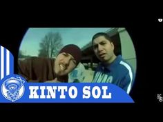 Kinto Sol - PASE LO QUE PASE (Music Video)