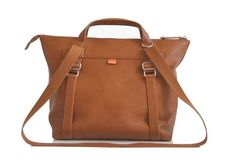 Shop for the Saunton Tan Faux Leather Travel Baby Changing Bag Backpack at PacaPod. Our range of travel baby changing bags and handbags are available in a range of styles and colours. Diaper Backpack, Backpack Bags, Tote Bag, Leather Diaper Bags, Leather Backpack, Baby Changing Bags, Traveling With Baby, Convertible, Messenger Bag