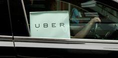 Uber podría reemplazar a todos los taxis de Nueva York, según estudio del MIT – AB Magazine