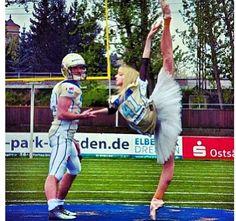 Ballet & Football