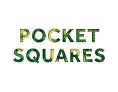 "Check out new work on my @Behance portfolio: ""Pocket Squares // Poszetki"" http://on.be.net/1cIqyAg"