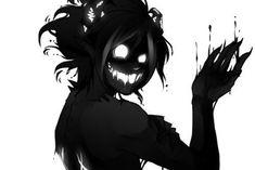 Monster Art, Shadow Monster, Monster Drawing, Monster Concept Art, Fantasy Monster, Demon Drawings, Dark Art Drawings, Creature Drawings, Demon Art