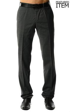 Dolce & Gabbana Trousers in Grey on mysale.com