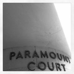 Paramount Court
