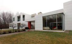 Michigan House Envy: Clarkston contemporary is architect's achievement