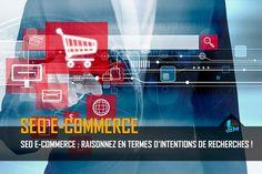 Pour optimiser le SEO e-commerce de votre site de vente en ligne, apprenez à vous détacher du mot-clé pour raisonner en termes d'intention de recherche : produisez un contenu légitime et imposez-vous en première page !