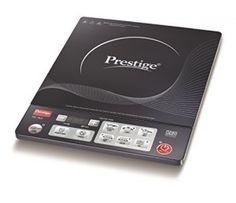 Prestige PIC 19 41492 1600-Watt Induction Cooktop