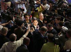 2012 Election News, Videos, Opinion - HuffPost Politics