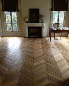 oak chevron flooring, au - Google Search