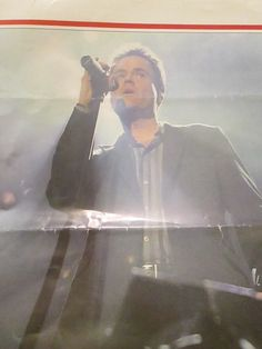 Donny Osmond souvenir from 11 July 2004 show at Warwick Castle Warwick Castle, Very Nice Pic, Donny Osmond, The Past, Prints, Pictures, Fictional Characters, Ebay, Souvenir