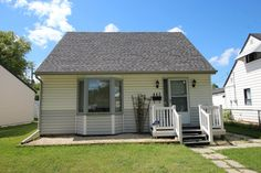 New Listing! 442 Monreith St. $199,900, 1+1/2 storey, 1,277 sqft, 3 bedrooms, 1.5 baths, single garage + parking pad, backyard deck, updated flooring, bath and paint. Great location!! Call Rose for more info (204)996-7616.