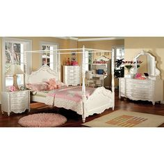 Bed Victoria Collection
