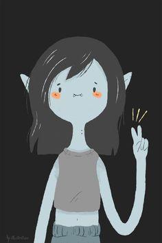 Marceline : Photo