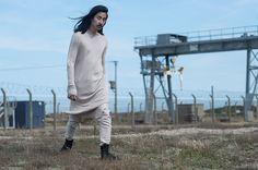 Musée Noir Fall Winter 2015 Lookbook Otoño Invierno - #Menswear #Trends #Tendencias #Moda Hombre