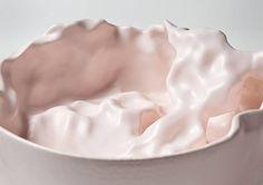 Stillness in the Glorious Wilderness - Marie Torbensdatter Hermann: Ceramic Sculpture