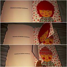 A che pensi? ~ KeVitaFarelamamma   Che vita fare la mamma tra emozioni, letture e lavoretti per bambini