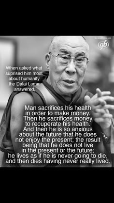 Modern life in the wise words of the Dalai Lama. Wise Quotes, Quotable Quotes, Great Quotes, Motivational Quotes, Inspirational Quotes, Daily Quotes, Gandhi Quotes, Prayer Quotes, Short Quotes