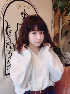 Cute Asian Girls, Beautiful Asian Girls, Pretty Girls, Cute Girls, Types Of Women, Japanese Girl, Asian Woman, Amazing Women, Kawaii