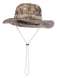 Camouflage Bucket Hats Wide Brim Sun Fishing Bucket Hat (Desert Camo) at Amazon…