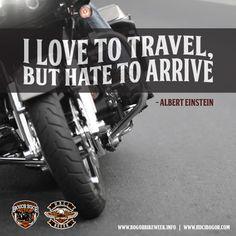 """""""I love to travel, but hate to arrive.""""  - Albert Einstein  #BOGORBIKEWEEK2015 by #HDCIBogor"""