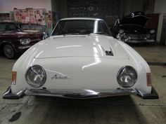 1963 Studebaker Avanti we're talking design and style here, folks. Vintage Cars, Antique Cars, Us Cars, Automotive Design, Cars And Motorcycles, Luxury Cars, Cool Cars, Dream Cars, Classic Cars