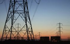 Britain facing winter of #blackouts as National Grid warns of tightest# powersupply in a decade #NationalGrid #Energy