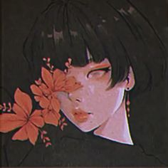 Yt:SuicideCookie Anime emerged when Japanese filmmakers discovered and began to make the most of American, German, French and Russian animation … Aesthetic Movies, Music Aesthetic, Aesthetic Videos, Aesthetic Anime, Anime Gifs, Sad Anime, Anime Naruto, Anime Demon, Manga Anime