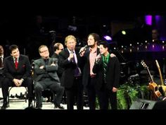 NQC 2011 - Gaither Vocal Band sings The Love of God - YouTube
