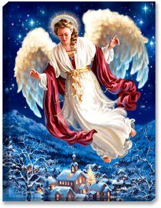 Resultado de imagem para anjo da guarda samuel