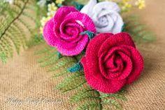 """Képtalálat a következőre: """"crochet rose"""""""