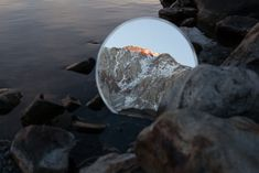 Thought Provoking Landscape Photography from Cody Smith - Cube Breaker Reflection Photography, Photography Series, Fine Art Photography, Landscape Photography, Photography Ideas, Mirror Photography, Mirror Art, Mirror Image, Mirrors