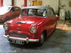 Austin A60 A50 for Sale in Dublin: €3350 on DoneDeal.ie