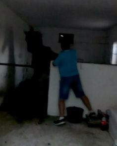 """Justice for Maltese horse pounded several times by heartless owner! Please sign to help get this coward of a """"man"""" arrested & punished for the senseless abuse he imparted on this innocent horse! Thank you............."""