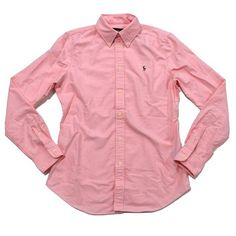 cool Polo Ralph Lauren Women's Custom Fit Oxford Button Down Shirt Check more at http://shipperscentral.com/wp/product/polo-ralph-lauren-womens-custom-fit-oxford-button-down-shirt/