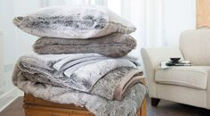 ACHICA | Soft Accents: Luxury For Less