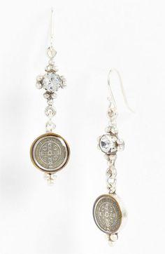 Virgins, Saints & Angels Earrings