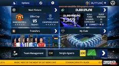 Android Mobile Games, Free Android Games, Soccer Pro, Soccer Games, Fifa World Cup Game, Champions League Live, 2012 Games, Offline Games, Point Hacks
