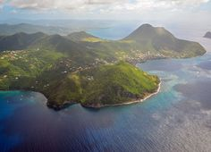 Martinique, the Caribbean