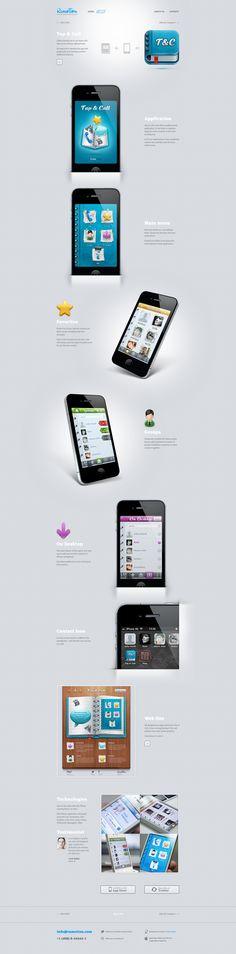 ramotion.com/ #mobile #app #digital    ----BTW, Please Visit:  http://artcaffeine.imobileappsys.com