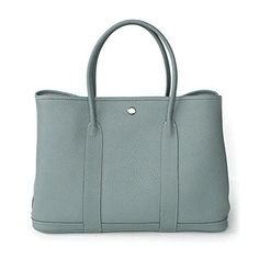 New Trending Tote Bags: LUX GARDEN TOTE BAG (36 / 31cm), SKY MINT Genuine Leather Premium Togo Calfskin Womens Korean Handbag. LUX GARDEN TOTE BAG (36 / 31cm), SKY MINT Genuine Leather Premium Togo Calfskin Womens Korean Handbag   Special Offer: $192.80      100 Reviews The Garden Tote bag features thick yet very soft calfskin leather and perfect cutting and solid stitching. If you don't want the poor quality...