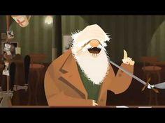 HISTORY DRINK - Charles Darwin e Joana D´Arc