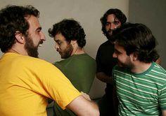 Idealizado pelo produtor Pedro Ferreira, o álbum reunirá 30 composições do quarteto carioca interpretadas por algumas das principais revelações da nova música brasileira.