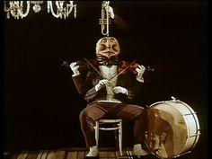 The Last Trick (Jan Švankmajer,1964)