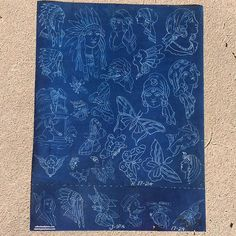 73 best trad images on pinterest traditional traditional tattoo the 3rd percy waters blueprint poster is now available on yellowbeakpress 25 malvernweather Gallery
