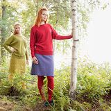 Kaino, neuleita Knit Skirt, Lily Pulitzer, Knitwear, Jumper, Skirts, Collection, Dresses, Design, Style