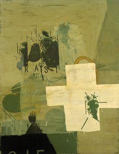 NEO RAUCH  Rast, 1993  Öl auf Leinwand / oil on canvas  250 x 190 cm  via Galerie EIGEN + ART Leipzig/Berlin und David Zwirner, New York