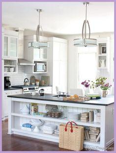 cool Lighting ideas kitchen