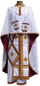 Nikitatailor.net, on-line Orthodox Church supplies company, offers hundreds of liturgical goods, custom-made vestments, related items, liturgical and general Orthodox goods, fabrics and many more.